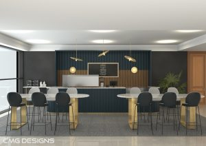 3d interior visualisation
